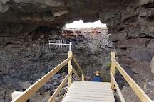 The Cave, Reykholt, Iceland