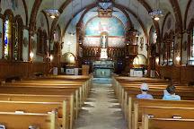 National Shrine of the Divine Mercy, Stockbridge, United States