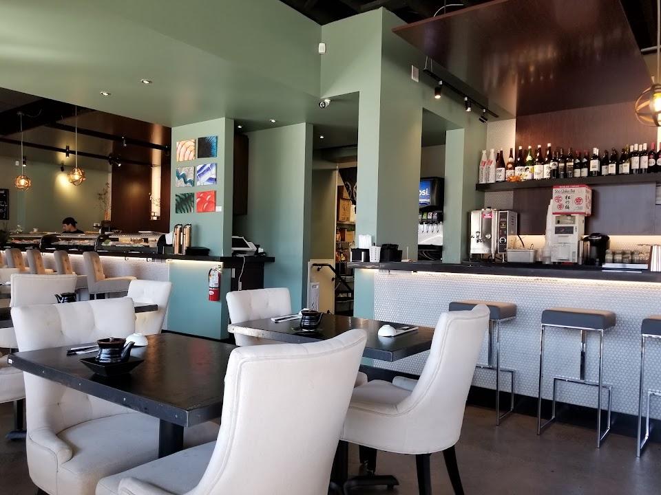 YUME Ramen Sushi & Bar