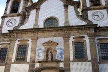 Igreja de Sao Martinho de Lordelo, Porto, Portugal