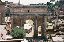 Lapis Niger, Rome, Italy
