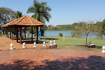 Represa do Patrimonio, Brotas, Brazil