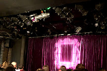 St. Luke's Theatre, New York City, United States