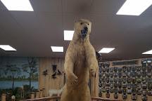 Dubois County Museum, Jasper, United States