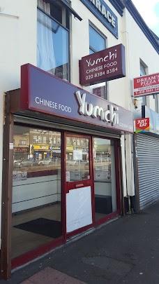 Yumchi london