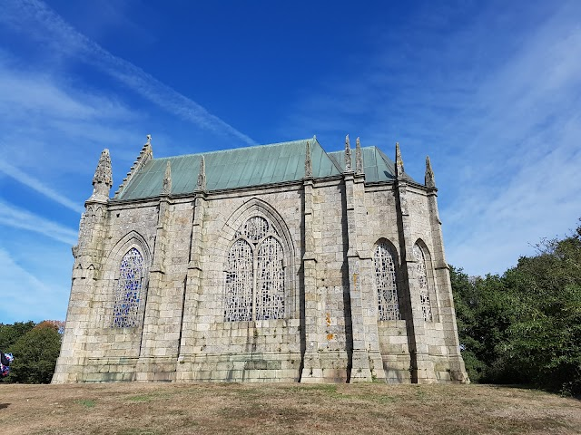 Chapelle du Mont des Alouettes