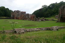 Furness Abbey, Barrow-in-Furness, United Kingdom
