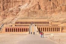 Nilvison, Luxor, Egypt