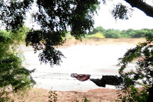 Rampara Wildlife Sanctuary, Rajkot, India