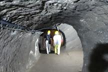 Akayama Underground Ruins, Tateyama, Japan