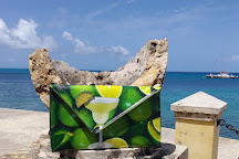 Franklin's on the Waterfront, Frederiksted, U.S. Virgin Islands