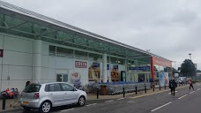 Tesco Superstore london