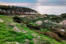 Sunset Cliffs Natural Park, San Diego, United States