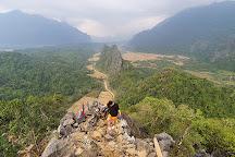 Nam Xay Viewpoint, Vang Vieng, Laos
