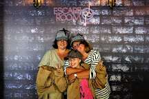 Escape Room Aland, Mariehamn, Finland