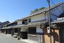 Nishioka Brewery, Nakatosa-cho, Japan