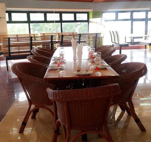 Red Aden Restaurants