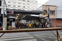 Panela na Rua, Sao Paulo, Brazil