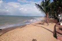 Paseo de la Costanera, Las Terrenas, Dominican Republic