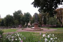 The Holy Spirit Orthodox Cathedral, Chernivtsi, Ukraine