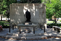 Tomb of the Unknown Soldier of the American Revolution, Philadelphia, United States