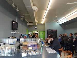 T&E Cafe