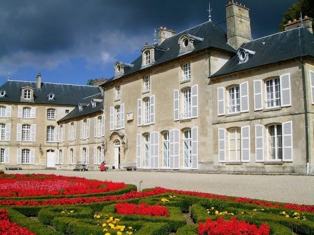 Golf du Château de la Chouette
