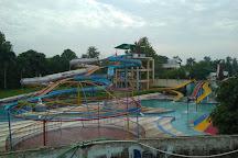Thunder Zone Water & Amusement park, Mohali, India