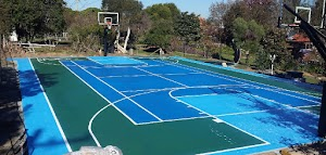 My Backyard Sports - Basketball Hoop & Court Sales & Installation