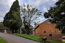 Museu do Cafe (Fazenda Lageado), Botucatu, Brazil