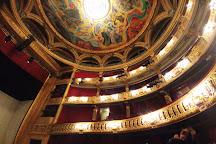 Odeon, Theatre de L'Europe, Paris, France