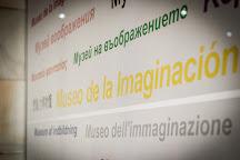 Museum of the imagination, Malaga, Spain