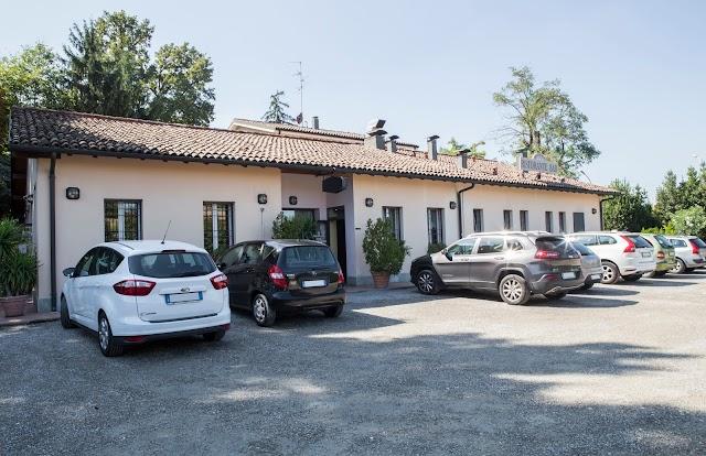 Magnagallo Hotel