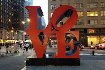 Love letters, New York City, United States