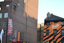 New York Theater Workshop, New York City, United States