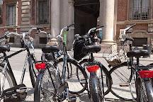 Bike The City, Milan, Italy