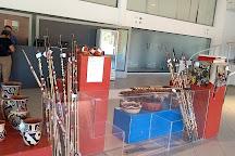 Dom Bosco Culture Museum, Campo Grande, Brazil