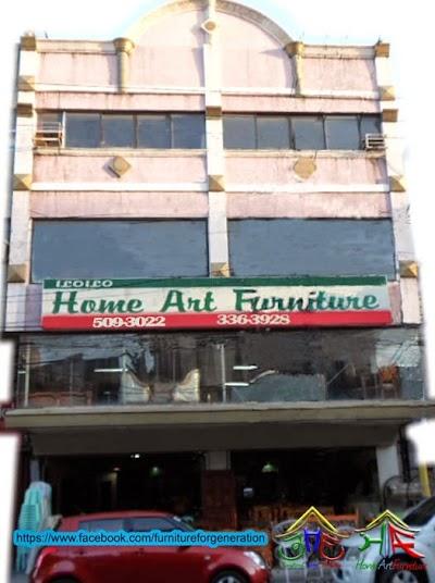 Iloilo Home Art Furniture Capiz 63 33 337 0200