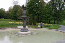 Le Parc du Bois-de-Coulonge, Quebec City, Canada