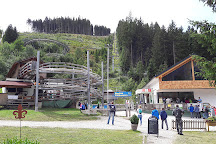 Erlebnis Rittisberg, Ramsau am Dachstein, Austria