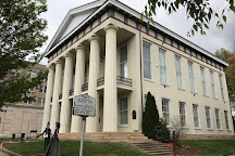 Rowan Museum, Salisbury, United States