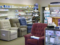Electrical Equipment & Supplies in St. Joseph MO