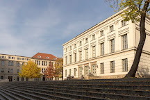 Martin Luther Univerisity, Halle (Saale), Germany