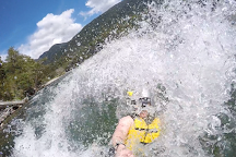 Southern White Water, Christchurch, New Zealand