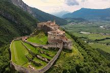 Castel Beseno, Besenello, Italy