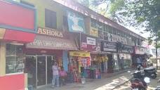 ASHOKA HAIR DRESSING CENTRE thiruvananthapuram