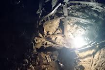 La Mine Saint-Nicolas, Steinbach, France