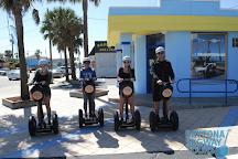 Daytona Segway Tours, Daytona Beach, United States