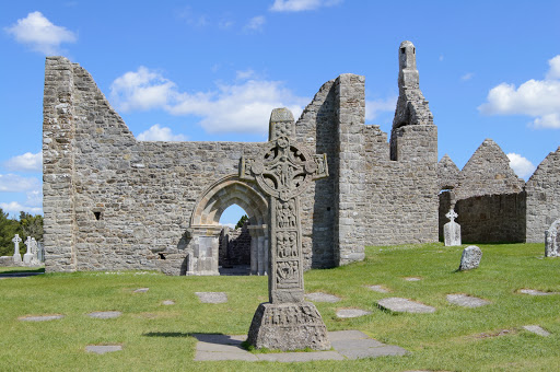 Five EPIC Things to Do & See in County Offaly - Ireland Before