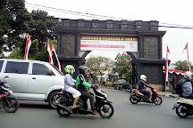 Monumen Pancasila Sakti, Jakarta, Indonesia